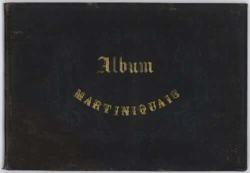 Album martiniquais