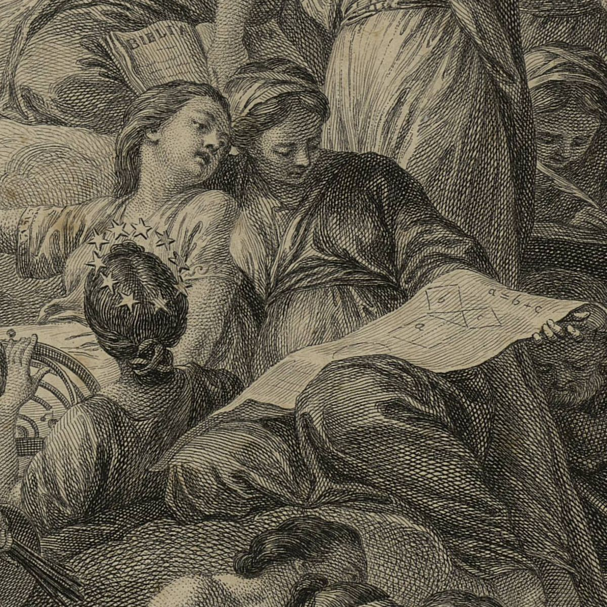 Bibliothèque Mazarine, 2° 3442 volume 1/1